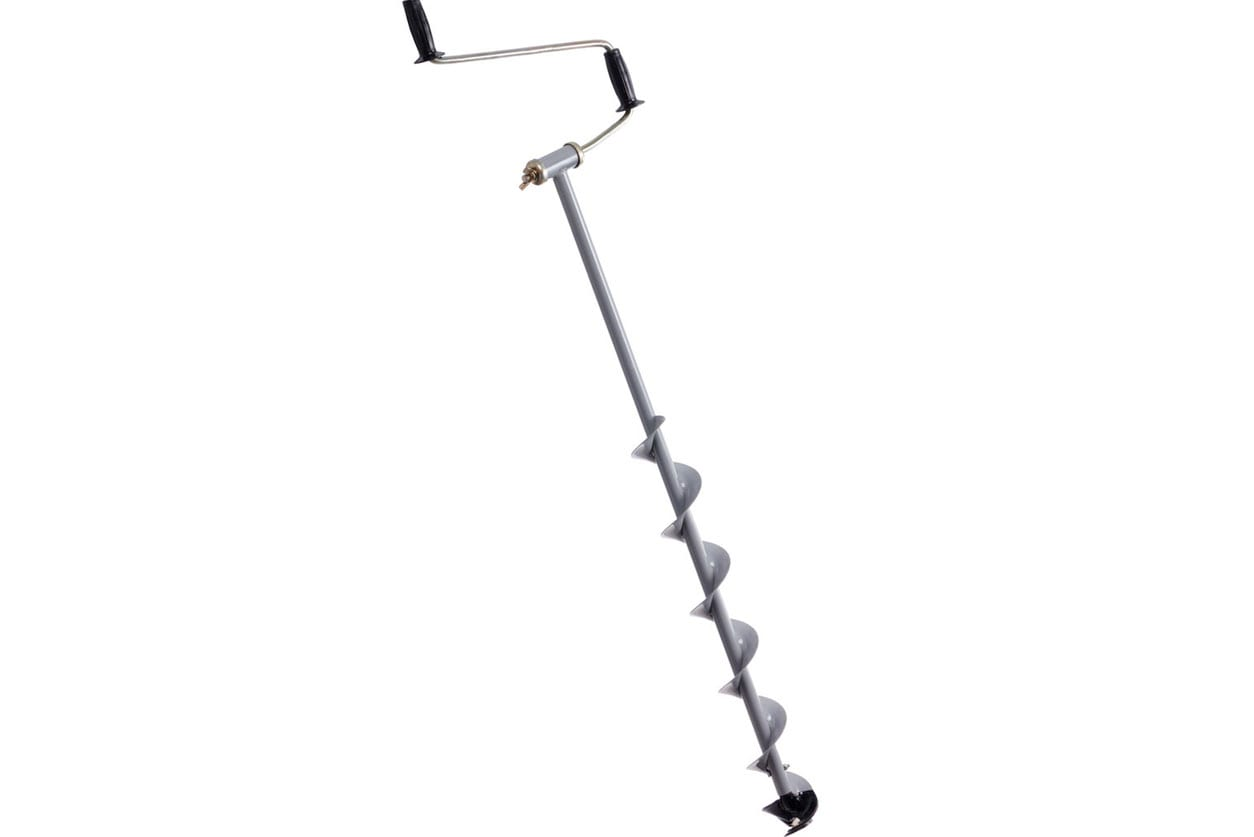 manual-auger